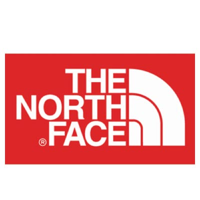 Custom the north face logo iron on transfers (Decal Sticker) No.100643